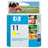 Image for HP 11 28ml Print cartridge 1 x yellow (C4838AA) AusPCMarket