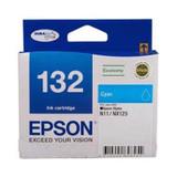 Image for Epson 132 Cyan Ink Cartridge AusPCMarket