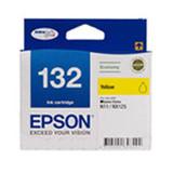 Image for Epson 132 Yellow Ink Cartridge AusPCMarket