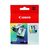 Image for Canon BCI15C Colour Ink Tank 100 pages Colour AusPCMarket