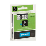 Image for Dymo Blk on Clr 6mm x7m Tape 6mm x 7m AusPCMarket