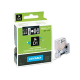 Image for Dymo Blk on Grn 19mmx7m Tape 19mm x 7m AusPCMarket