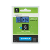 Image for Dymo Blk on Blue 19mmx7m Tape 19mm x 7m AusPCMarket
