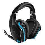 Image for Logitech G935 Wireless 7.1 Surround Sound LIGHTSYNC Gaming Headset AusPCMarket