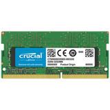 Image for Crucial 8GB (1x 8GB) DDR4 3200MHz SODIMM Memory AusPCMarket