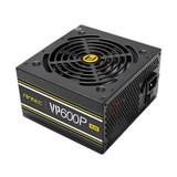 Image for Antec VP600P PLUS 600W 80+ Non-Modular Power Supply AusPCMarket