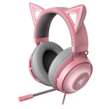 Image for Razer Kraken Kitty Chroma USB Gaming Headset - Quartz AusPCMarket