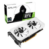 Image for Galax GeForce RTX 2060 EX 1-Click OC 6GB Video Card - White AusPCMarket
