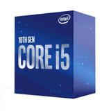 Image for Intel Core i5 10500 Hexa Core LGA 1200 3.10GHz CPU Processor AusPCMarket