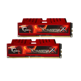 Product image for G.Skill 8GB DDR3 1600MHz 8GB Dual Channel F3-12800CL9D-8GBXL | AusPCMarket Australia