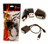 Product image for Adapter Active Mini DisplayPort To DVI-D Adapter Cable   AusPCMarket Australia