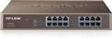 Product image for TP-Link 16 Port Gigabit Rackmount Switch 13-in Case no brackets | AusPCMarket Australia