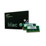 Product image for G.Skill DDR3 1600MHz Dual Channel FA-1600C11D-16GSQ | AusPCMarket Australia