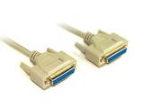 Product image for 10M DB25F/DB25F Cable | AusPCMarket Australia
