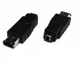 Product image for 1394A Adaptor 4f TO 6m | AusPCMarket.com.au