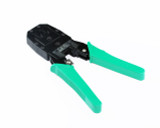 Product image for Multi function RJ45, RJ11, RJ12 Crimping Tool | AusPCMarket Australia