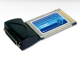Product image for PCMCIA 2 Port Parallel Adaptor | AusPCMarket Australia