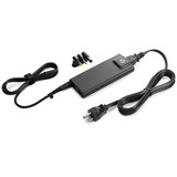 Product image for HP 90W Slim Adapter (Tips: 4.5Mm, 7.4Mm, N-Smart) | AusPCMarket Australia