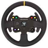Product image for Thrustmaster Leather 28 GT Wheel Add On For T-Series | AusPCMarket.com.au