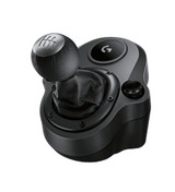 Product image for Logitech Driving Force Shifter for G29 and G920 | AusPCMarket Australia