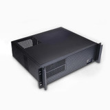 Product image for TGC Rack Mountable Server Chassis Case 3U 380mm - no PSU | AusPCMarket Australia