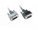 Product image for 1M DB15 M-M Data Cable | AusPCMarket Australia