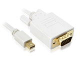 Product image for 1M Mini Displayport to VGA Cable | AusPCMarket Australia