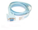 Product image for 2M Cisco Console Cable   AusPCMarket Australia