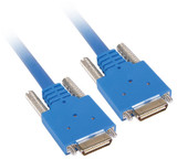 Product image for 2M SS26 To SS26 Crossover Cable ( X21 )   AusPCMarket Australia