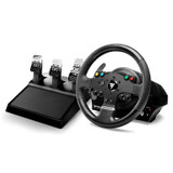 Product image for Thrustmaster Pro Racing Setup for PC and Xbox One | AusPCMarket.com.au