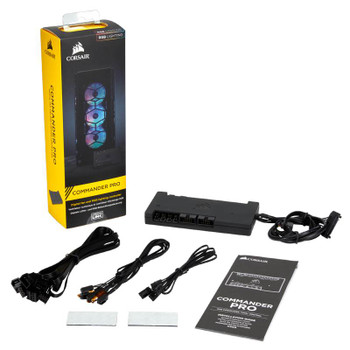 Corsair Commander PRO Link System Product Image 2