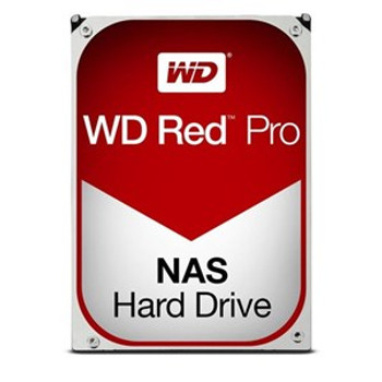 Product image for Western Digital WD Red Pro 10TB NAS Hard Drive | AusPCMarket Australia
