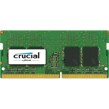 Product image for Crucial 4GB (1x 4GB) DDR4 2400MHz SODIMM Memory | AusPCMarket Australia