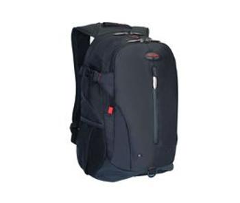 Product image for Targus 16in Terra Backpack Black TSB226AU | AusPCMarket Australia