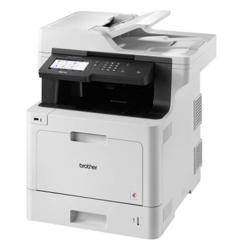 Product image for Brother MFC-L8900CDW Multi Function Colour Laser Printer | AusPCMarket.com.au