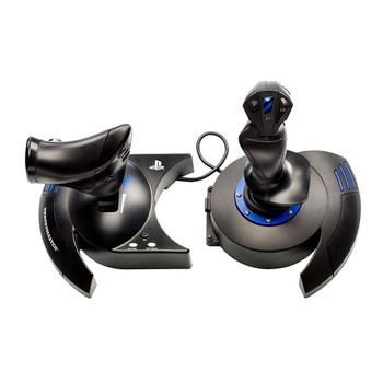 Product image for Thrustmaster T.Flight HOTAS 4 Joystick For PC & PS4 | AusPCMarket Australia
