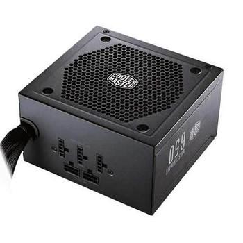 Product image for CoolerMaster MasterWatt Bronze 650W Power Supply | AusPCMarket Australia