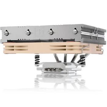 Product image for Noctua NH-L12S Low Profile Multi Socket CPU Cooler   AusPCMarket Australia