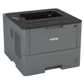 Brother HL-L6200DW Wireless High Speed Mono Laser Printer - Duplex Printer Product Image 2
