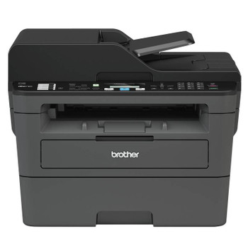 Brother MFC-L2710DW Monochrome Laser Printer Product Image 2