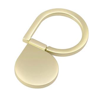 Product image for Mobile Phone Holder Bracket - Gold | AusPCMarket Australia