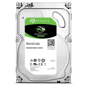 Product image for Seagate Barracuda 3TB 3.5in Hard Drive | AusPCMarket Australia