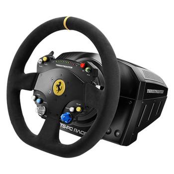 Thrustmaster Ferrari 488 Challenge Edition Racing Wheel for PC Product Image 2