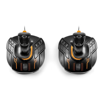 Thrustmaster Dual T.16000M FCS Joystick Space Sim Pack For PC Product Image 2