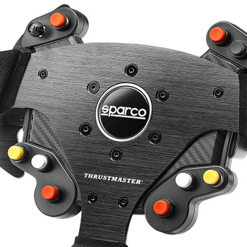 Thrustmaster Sparco R383 Mod Add-On For T-Series Racing Wheels Product Image 2