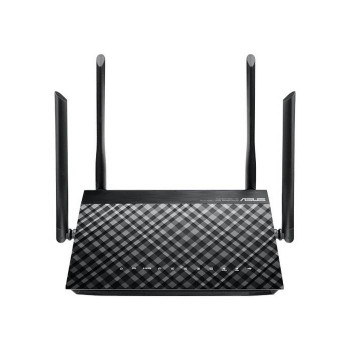 Asus DSL-AC52U Dual Band Wireless ADSL/VDSL Modem Router Product Image 2