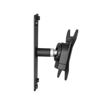 Atdec Spacedec Display Direct Wall Mount Black Product Image 2
