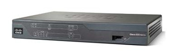 Product image for Cisco 881 Ethernet Security Router | AusPCMarket Australia