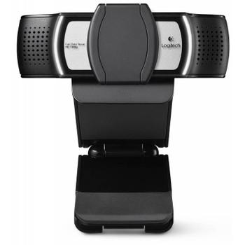 Logitech C930e Webcam Product Image 2