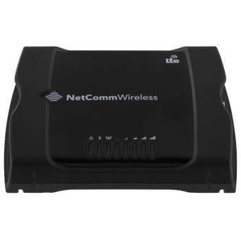 Product image for Netcomm NTC-140-02 4G LTE M2M Router with GPS | AusPCMarket Australia